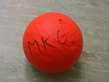 MKG-Ball