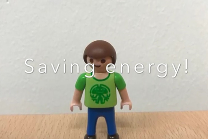 Energy Video Competition