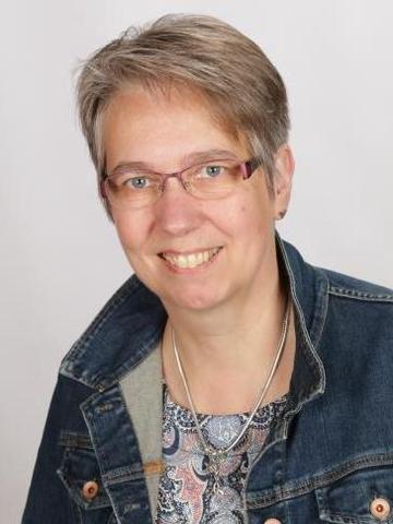 Frau Bartsch