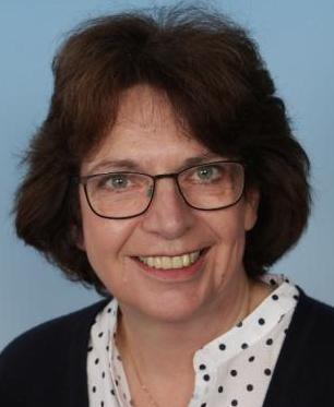 Anne Wittmann, Beratungslehrerin, Beratung