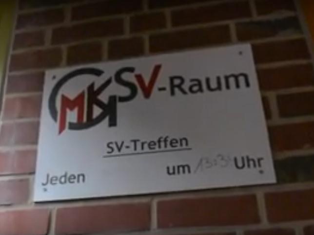 Image-Film über die SV