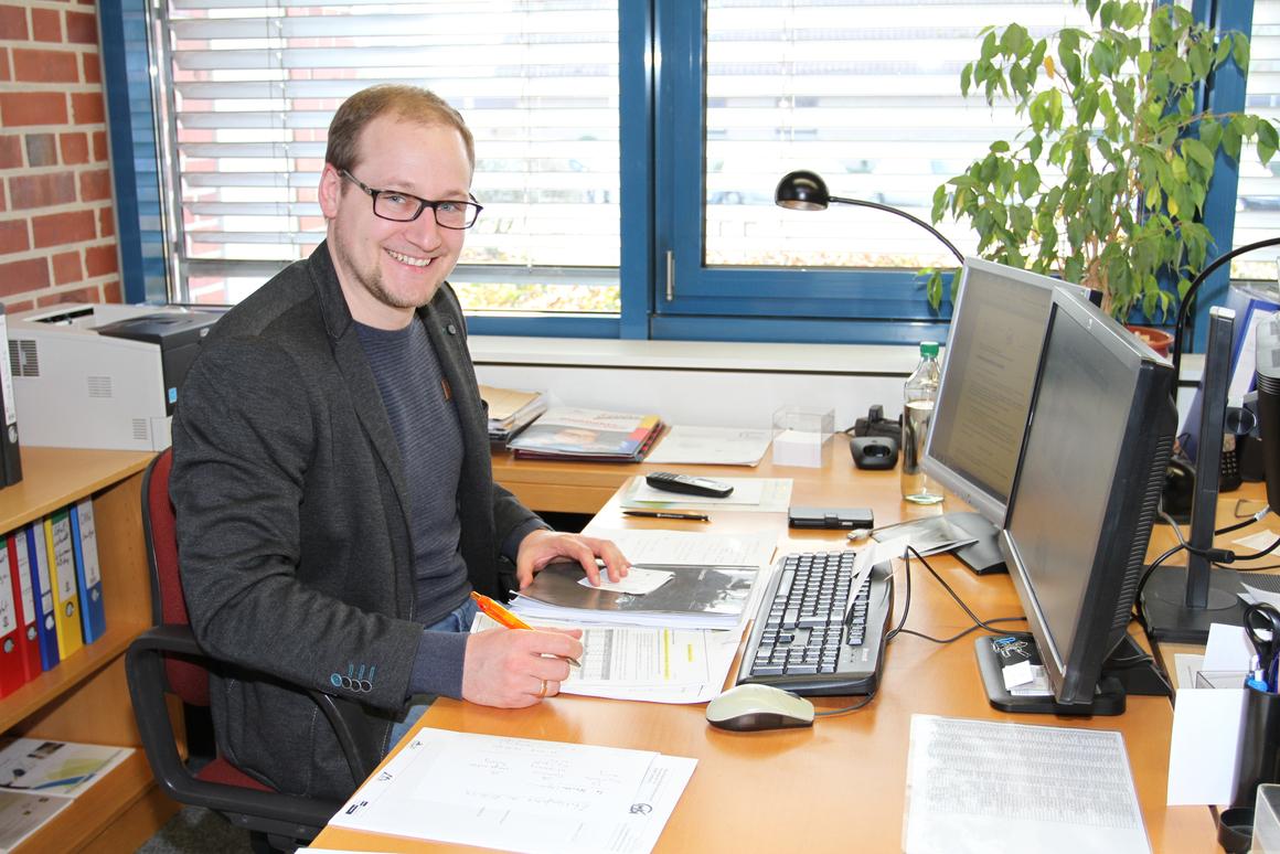 Maarten Willenbrink, Stellvertretender Schulleiter