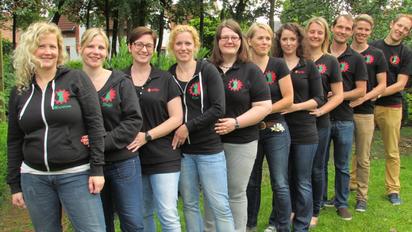 Vereinsmitglieder in Deutschland