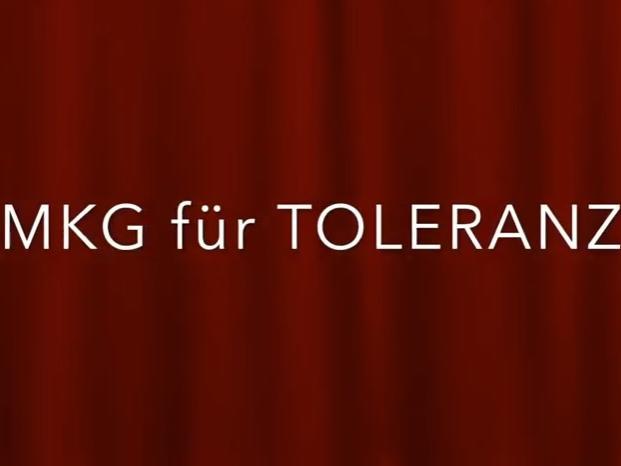 SV-Film zu Toleranz