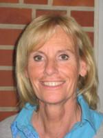 Abteilungsleiterin Anneli Prinz