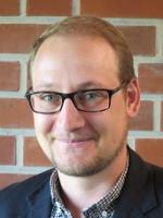 stellvertretender Schulleiter Maarten Willenbrink